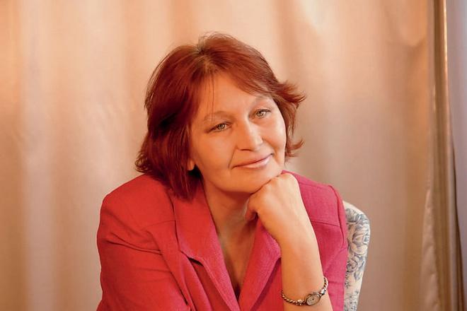 Татьяна Ребеко, юнгианский аналитик