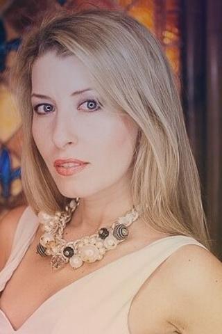 Ольга Федянина
