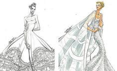 В каком свадебном платье Дженнифер Энистон выйдет замуж?