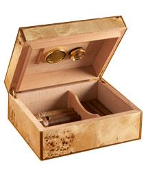 Коробка для хранения сигар