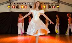 В Москве завершился студенческий конкурс красоты