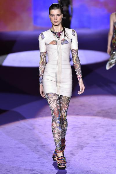 Неделя моды в Милане 2015: день четвертый | галерея [2] фото [4]