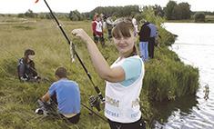 Пять причин, по которым женщинам стоит заниматься рыбалкой