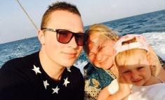 Светлана Пермякова: «В отпуске мы были семейкой вампиров»