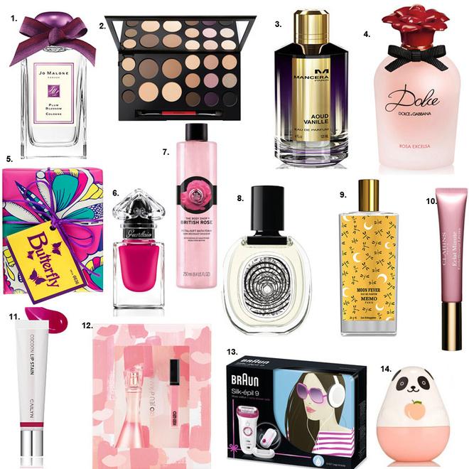 Полезные подарки для женщин на 8 марта