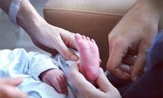 Новорожденному сыну Водяновой наняли няню