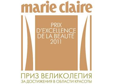 Marie Claire удостоит лучших в области красоты