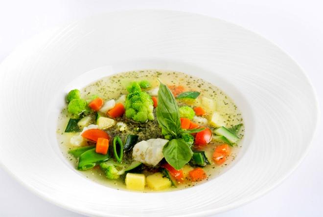 рецепт оригинального супа с фото