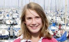 14-летняя девочка отправилась в одиночное кругосветное путешествие на яхте
