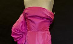 Платье Мерилин Монро ушло с молотка за $319 тыс.