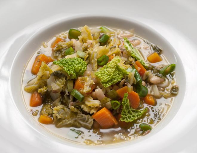 капустный суп для похудения рецепт и отзывы