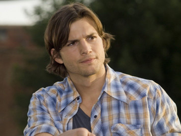 Эштон Катчер (Ashton Kutcher) был большим поклонником сериала «Друзья»