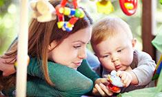 Календарь развития ребенка: от года до двух лет