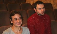Жандаров и Фекленко в Чебоксарах: девушки, вы сразу говорите, что вам надо!