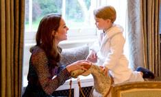 Любимые марки принца Джорджа зарабатывают на нем миллионы