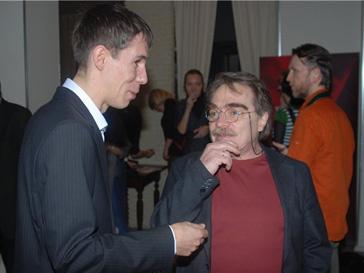 Алексей Панин заперт в России