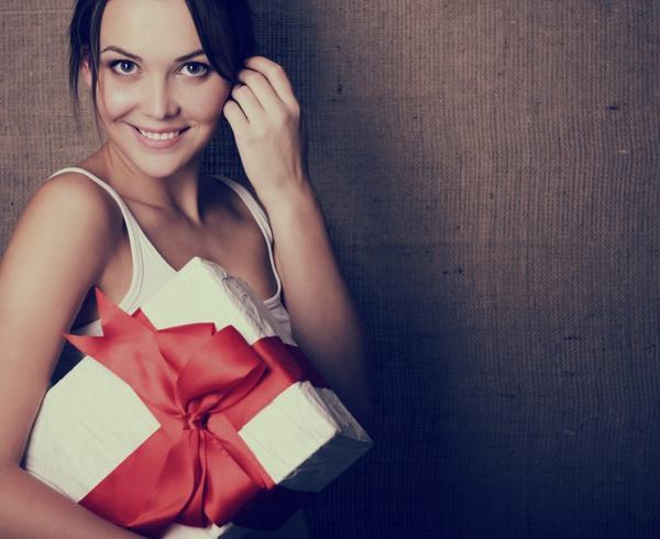 Что подарить любовнику