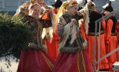День единства в Омске: 13 самых ярких моментов праздника