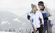 Снежные выходные: где в Прикамье покататься на горных лыжах