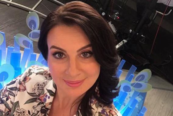 Дочь Екатерины Стриженовой впервый раз стала мамой