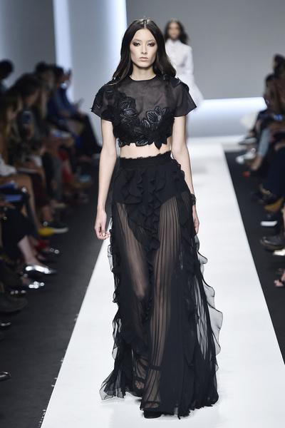 Неделя моды в Милане 2015: день четвертый | галерея [4] фото [7]