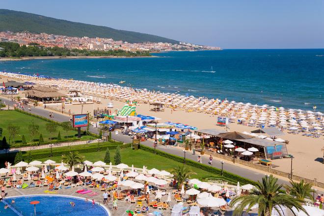 где лучше всего отдохнуть на черном море