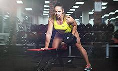 Барнаульские королевы фитнеса: болеем за наших!