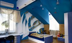 Как оформить интерьер в морском стиле