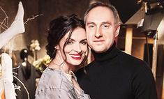 Надежда Мейхер-Грановская: «Мы с мужем – отражения друг друга»