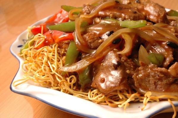 Приготовить по-китайски