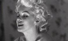 Мэрилин Монро – новое лицо Chanel № 5