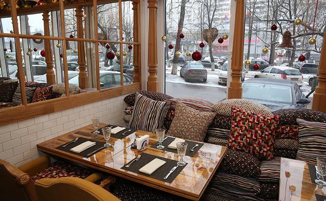 Сергей Светлаков открыл ресторан фото