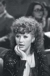 Алла Пугачева, 1980
