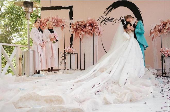 Ермолаева со свадьбы 67
