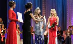 Волгоградка завоевала титул «Мисс Зрительских симпатий» на конкурсе красоты