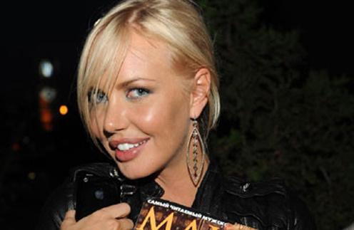 Маша Малиновская набрала во время беременности 22 килограмма.