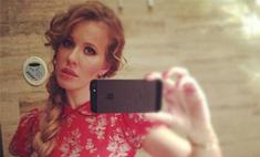 Ксения Собчак: «Смогу на старости лет хвастать, что я в топе журнала MAXIM»