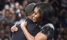 Барак и Мишель Обама разводятся?