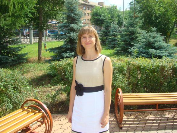 9 самых прекрасных медработниц Оренбурга