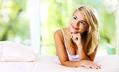 10 самых красивых блондинок Самары! Голосуй!