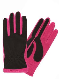 Перчатки Isotoner не только функциональные, но и модные: бренд выпустил этот аксессуар в нескольких актуальных расцветках