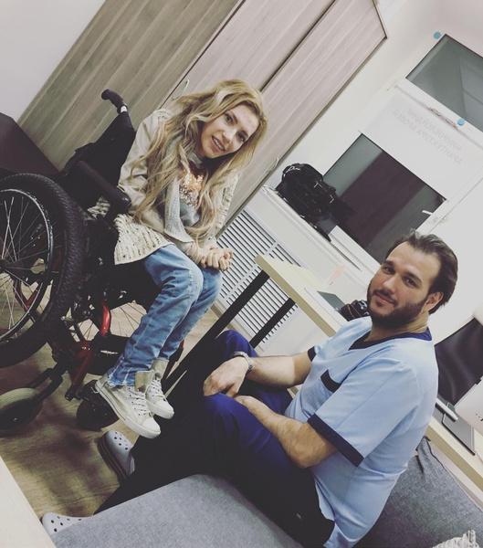 Юлия Самойлова отправилась кпластическому хирургу перед «Евровидением»