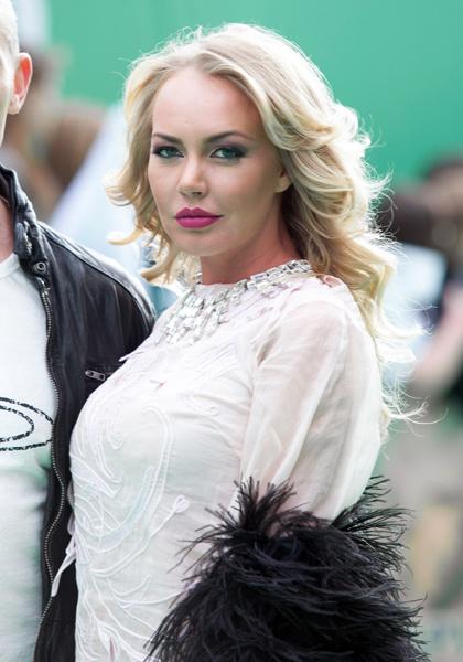 Маша Малиновская разводится с мужем из-за долгов