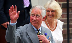 Елизавета II передает трон принцу Чарльзу