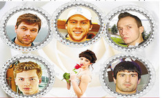 Топ-10 завидных холостяков Самары: где можно встретить мужчину мечты