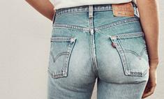В список желаний: винтажные джинсы Levi's
