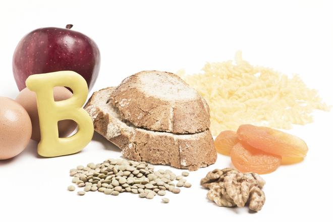 как принимать витамины группы в