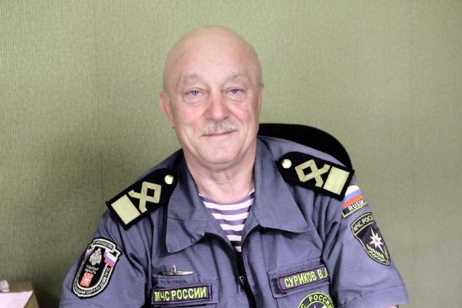Владимир Суриков