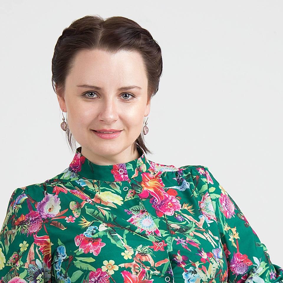 Вероника Леонова
