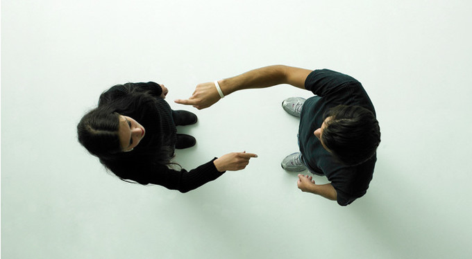 Приятные воспоминания помогут решить конфликт